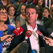 Céline Pina : Ce que révèle l'inquiétante soirée électorale à Évry