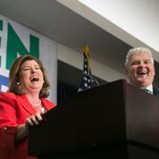 États-Unis : une victoire pour Donald Trump dans l'État de Géorgie