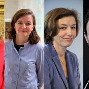 Belloubet, Parly, Griveaux... découvrez les nouveaux ministres