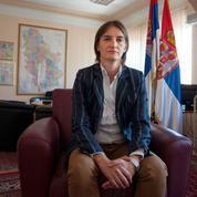 Serbie: une première ministre pro-européenne et homosexuelle