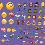 Une femme voilée, une mère qui allaite et un dinosaure font leur entrée parmi les emojis
