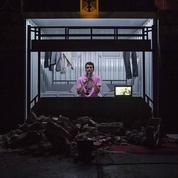 Sanctuary de Brett Bailey : un hommage du théâtre aux migrants