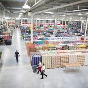 Costco secoue la distribution française