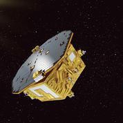 Feu vert au détecteur spatial d'ondes gravitationnelles