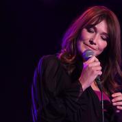 Carla Bruni : «J'ai fait un vrai disque de chanteuse»