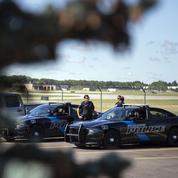 États-Unis : un policier poignardé dans un aéroport, un «acte de terrorisme» pour le FBI
