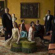 Downton Abbey :le tournage du film prévu en 2018