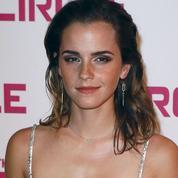 Emma Watson a caché cent livres de La Servante écarlate dans Paris