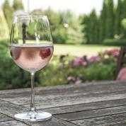 Pour sept euros, l'un des meilleur rosé du monde