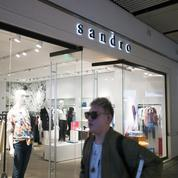 L'actionnaire chinois de Sandro, Maje et Claudie Pierlot veut coter le groupe en Bourse