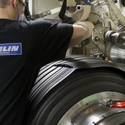 Michelin supprime 1500postes, sans licenciement