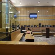 Un ancien avocat condamné à dix ans de prison pour viol et agressions sexuelles