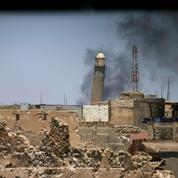 Daech détruit le célèbre minaret de Mossoul