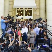 La France insoumise dénonce le «racisme ambiant» à l'encontre de Danielle Obono