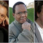 L'Académie française distingue soixante-trois artistes