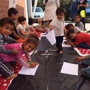 En Grèce, un réseau citoyen permet de favoriser l'autonomie des réfugiés