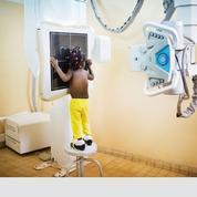 Une start-up suisse met la radiologie enfin à la portée des pays du Sud