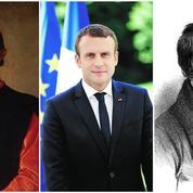 Christophe de Voogd : Macron, entre Saint-Simon et Machiavel