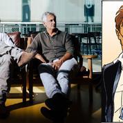 Largo Winch: le nouveau tandem Francq et Giacometti se dévoile