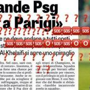 La réponse énigmatique de Verratti à l'article de la Gazzetta dello Sport
