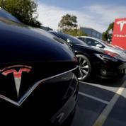 Tesla, le nouvel endroit pour écouter de la musique