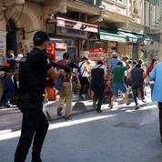 À Istanbul, la police disperse la Gay Pride en tirant des balles en caoutchouc