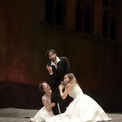 Guillaume Gallienne s'attaque à l'opéra avec Rossini