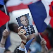 Ran Halévi : «La France de 2017 a un parfum de 1789»