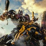 Box-office: Transformers ,une saga en péril