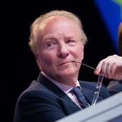 Présidence de LR : Hortefeux fait l'éloge de Wauquiez et critique Bertrand