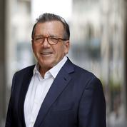Philippe Ginestet, le roi du bazar
