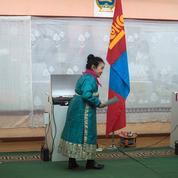 Présidentielle en Mongolie : un second tour inédit