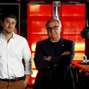 Serge et Jérémie Trigano, visionnaires de père en fils