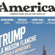 America ,pari réussi pour le duo Busnel-Fottorino