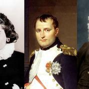 Hugo, Napoléon, Chanel...des mots pour rire et pour mourir