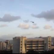 Venezuela : un hélicoptère attaque des bâtiments officiels