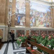 Comment le pape François choisit-il ses cardinaux ?