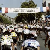Tour de France 1987 : partir de Berlin ne fait pas l'unanimité