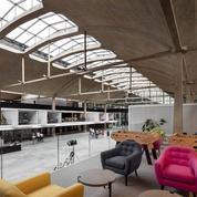 Station F, le projet géant de Xavier Niel pour les start-up
