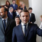 Guillaume Tabard : «Macron n'osera pas ! Si, il a osé»