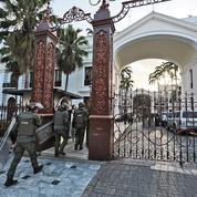 Venezuela: le pouvoir chaviste panique