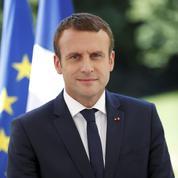 Déplier, lister, trancher: les trois temps de la méthode Macron