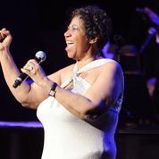 Trop malade, Aretha Franklin contrainte d'annuler un concert