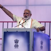 Inde : le premier ministre condamne les crimes commis au nom de la vache sacrée