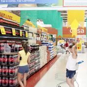 Carrefour à l'œuvre pour redorer son cours de Bourse