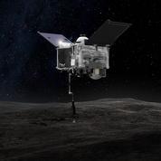 Les astéroïdes, une priorité pour les États-Unis