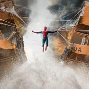 Spider-Man: Homecoming n'aurait pas existé sans l'accord de Sony