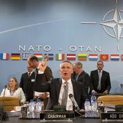 Otan: l'Union européenne dope ses crédits militaires