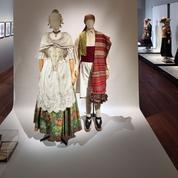 Des costumes espagnols chez Victor Hugo