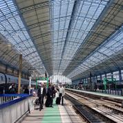 La gare de Bordeaux Saint-Jean retrouve tout son lustre